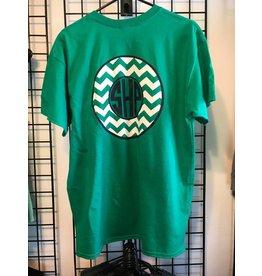 SHP Monogram T-Shirt