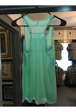 Fierce Tank Top Mint Green