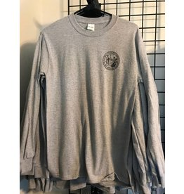 L/S Shirt State Seal