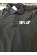 NCSHP Navy Tactical Polo