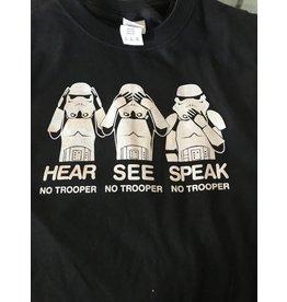 Jedi Trooper T-Shirt