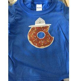 Toddler Donut T-Shirt