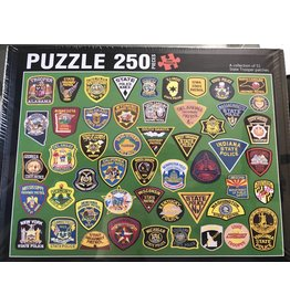 State Trooper Puzzle