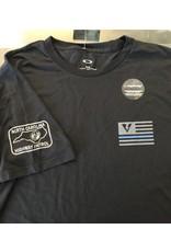 Oakley Police Week T-shirts Black 2XL