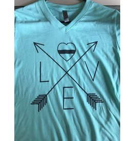 Ladies Love Tee