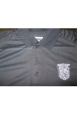 S/S BG Tactical Polo