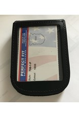Belt Badge and Neck ID Holder