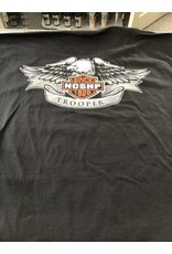 Harley Wings Tee
