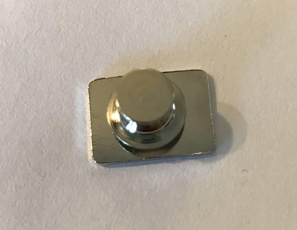 Pin Backing