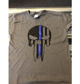 Youth Punisher Tee