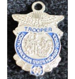 Badge Charm