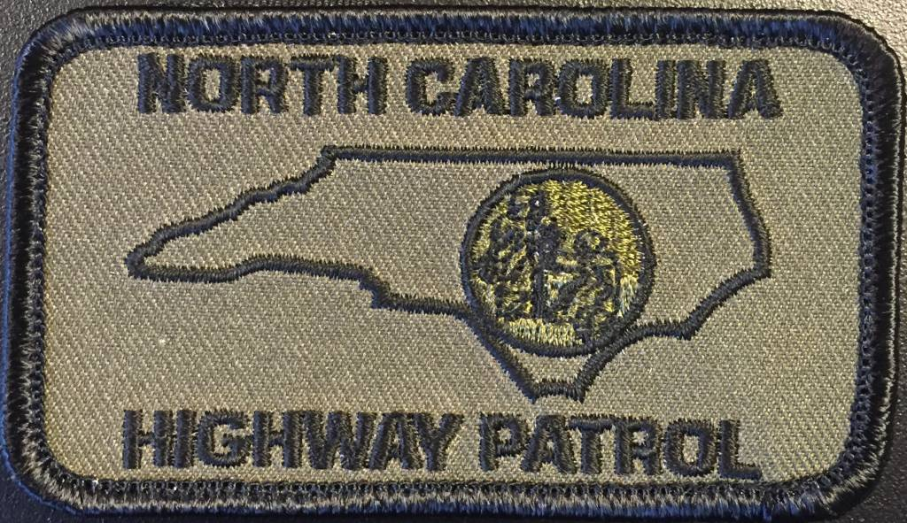 Velcro Patch Small (Multiple Color Options)