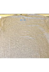 OAKLEY Oakley Thin Blue Line Shirt Grey