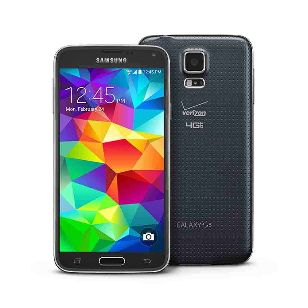 Cell Phone Samsung Galaxy S5 - Diego Wireless - Distributor ...