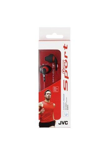 JVC Gummy Sport Headphones