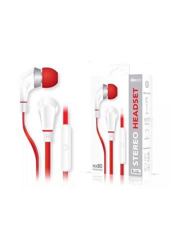 Noisehush Stereo Headset NX80