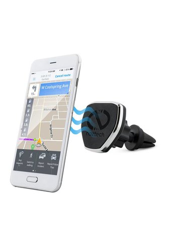 Naztech Magnetic Universal Car Phone Holder / Mount - MagBuddy Vent