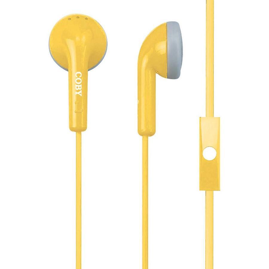 Coby ECHO Earphones