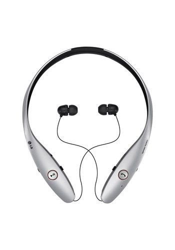LG TONE INFINIM HBS-900 Wireless Earphones