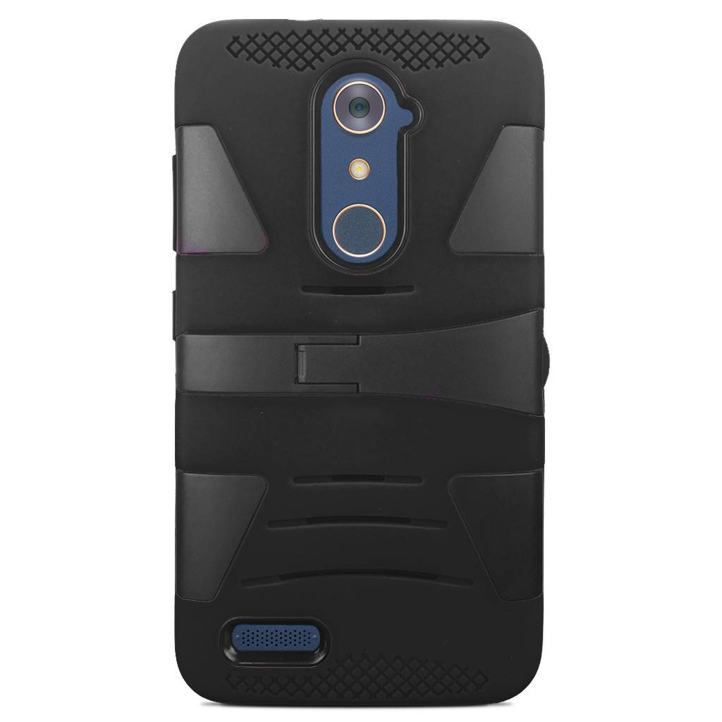 and Fitness zte zmax pro case kickstand Tab