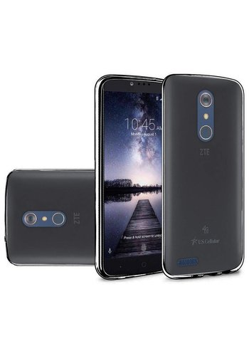 TPU Gel Case For ZTE ZMAX Pro