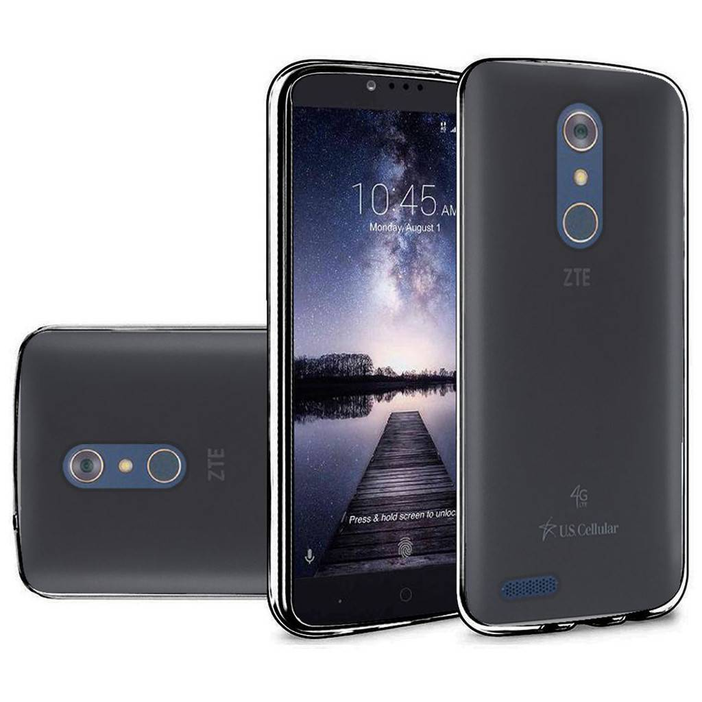 you zte zmax pro case review share