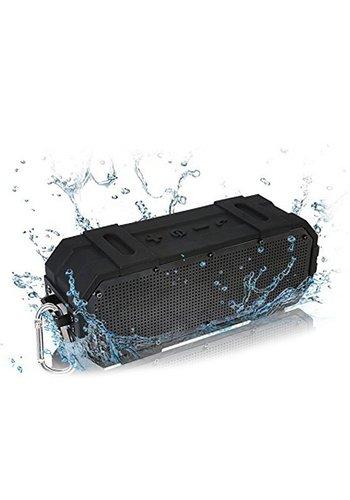 Woozik Wave HD Wireless Speaker Weatherproof IPX6