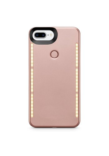 Dual LED Lighting Case for iPhone 6/6S/7/8 Plus