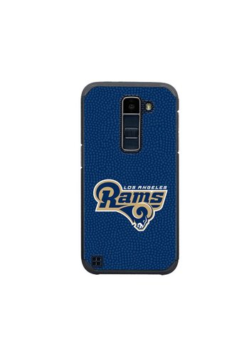 NFL L.A. Rams Pebble Grain Case for LG K10