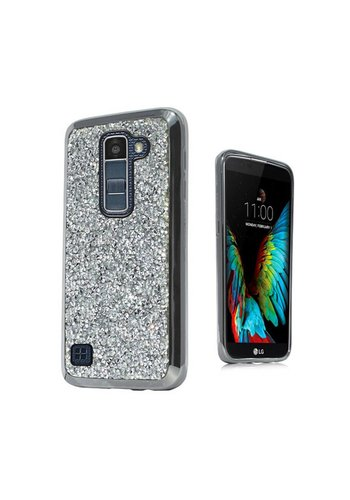 TPU Case With Diamonds For LG K10