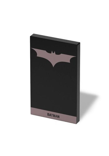 Tribe Power Bank 4000mAh with USB - Batman