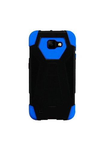 Hybrid T Kickstand Case For LG K3