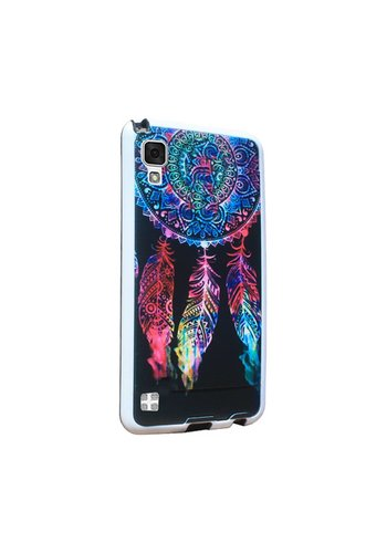 Hard Case with Design For LG Tribute HD LS676 - Dream Catcher
