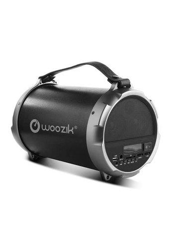 Woozik Portable Bluetooth Speaker S12B