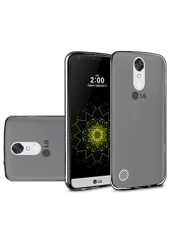 TPU Gel Case for LG V5 / K20