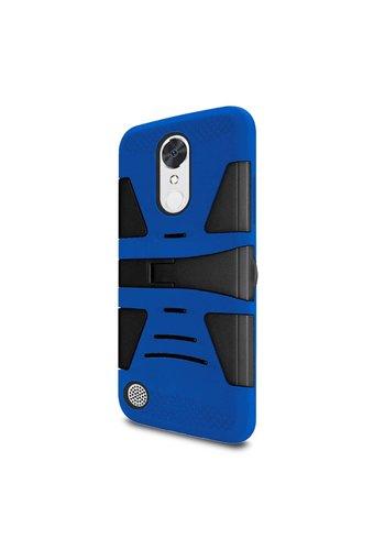 Hybrid U Kickstand Case For LG V5 / K20