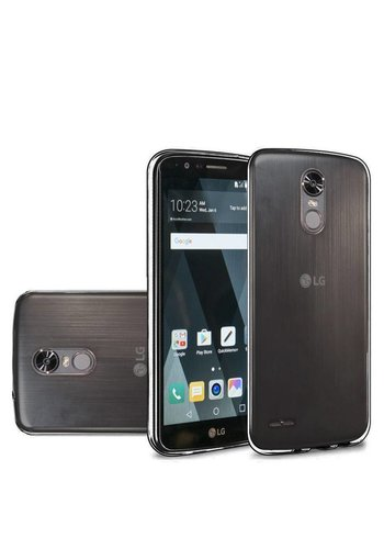 TPU Gel Case For LG Stylo 3 (LS777) / Stylo 3 Plus