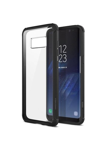 OBLIQ Naked Shield Protective Case for Galaxy S8