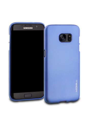 ModeBlu TPU Metallic M-Gel Case for Galaxy S7 Edge
