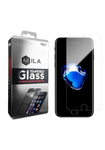 Mila Premium Tempered Glass (10 Pack)