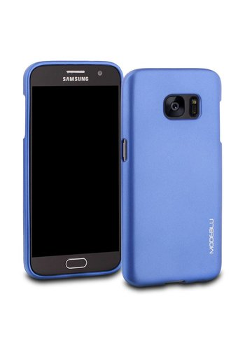 ModeBlu TPU Metallic M-Gel Case for Galaxy S7