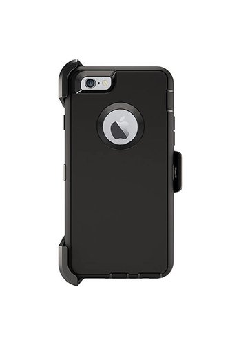 OTB Defender Case with Clip for iPhone 6/6S Plus