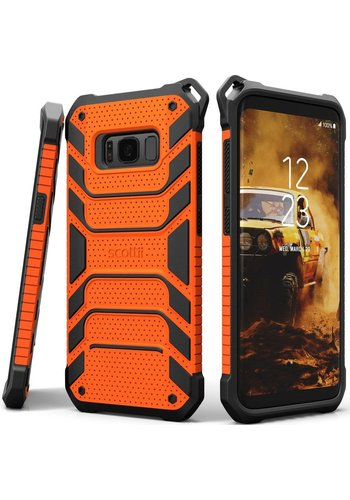 Scottii Tactical Titan Dual Layer Armor Case For Galaxy S8