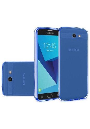 TPU Gel Case For Galaxy J7 Perx / Prime 2017