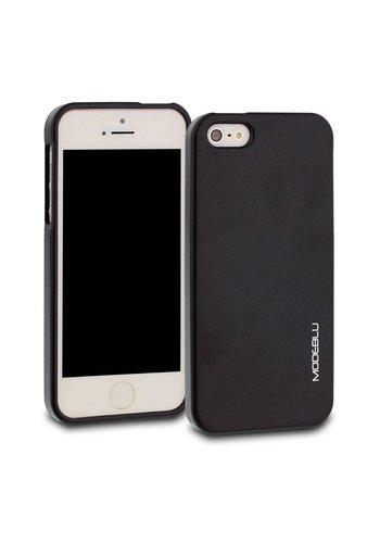 ModeBlu TPU Metallic M-Gel Case for iPhone 5/5S/SE