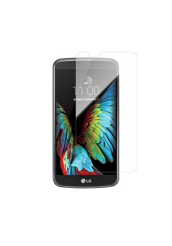 Premium Tempered Glass for LG K10 - Single Pack