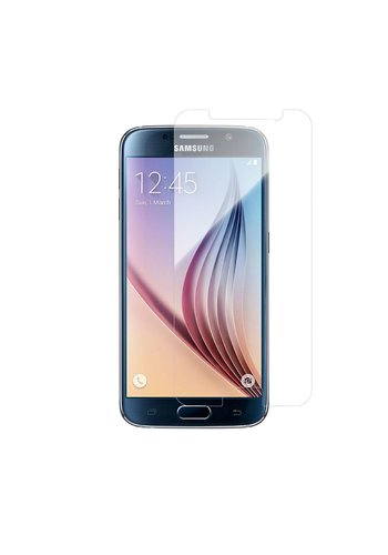 Premium Tempered Glass for Samsung Galaxy S6 - Single Pack