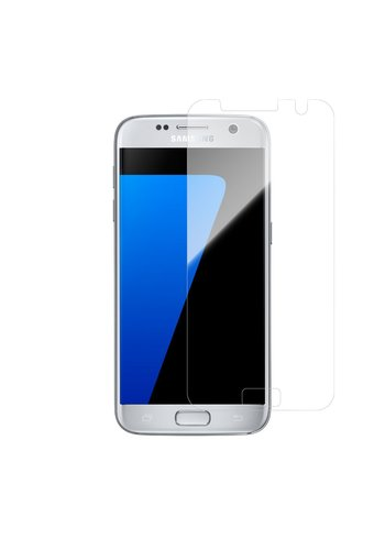 Premium Tempered Glass for Samsung Galaxy S7 - Single Pack