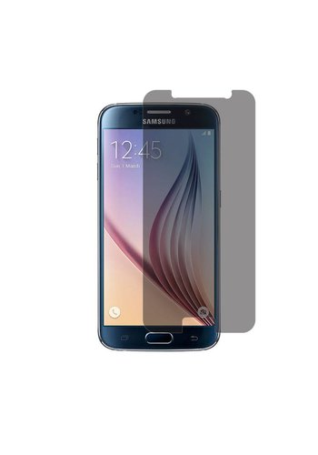 Privacy Tempered Glass for Samsung Galaxy S6