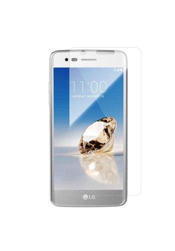 Premium Tempered Glass For LG Aristo LV3 - Single Pack